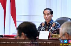 Jokowi Minta Anggaran untuk 2020 Sesuai Prioritas Pembangunan - JPNN.com