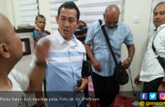 Simpan Sabu-Sabu, Oknum Setjen DPR Diciduk Polisi - JPNN.com