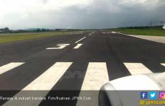 Pengoperasian Landasan 3 Bandara Soekarno Hatta Bakal jadi Kado Spesial di Hari Kemerdekaan - JPNN.com