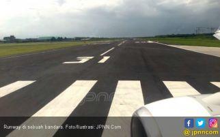 Angkasa Pura I Resmi Kelola Bandara Sentani Jayapura