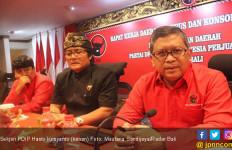 Tiga Pantun Hasto untuk Semangati KBS-Ace Merahkan Bali - JPNN.com