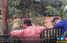 Anies Yakin Banget Banjir Hari Ini Bukan Akibat Sumbatan - JPNN.com
