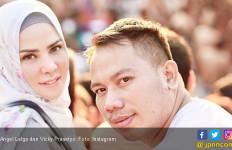Ditetapkan Jadi Tersangka, Vicky Prasetyo: Aku Tahu Banget Hati Dia - JPNN.com