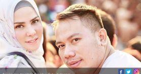 Ditetapkan Jadi Tersangka, Vicky Prasetyo: Aku Tahu Banget Hati Dia
