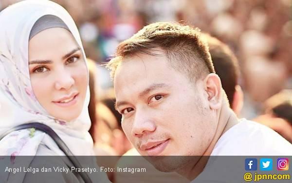 Vicky Prasetyo dan Angel Lelga Akhirnya Resmi Bercerai - JPNN.com