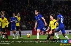 Watford 4-1 Chelsea, Antonio Conte Siap Dipecat - JPNN.com