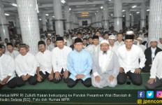 Ketua MPR: Islam Maju dengan Ilmu - JPNN.com
