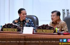 Gugatan Perindo dan Pak JK Berdampak Buruk bagi Jokowi - JPNN.com
