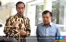 Jokowi Berharap RUU Kewirausahaan Secepatnya Menjadi UU - JPNN.com