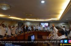 Penyaluran Bantuan PKH Tahap I Ditarget Kelar Bulan Ini - JPNN.com