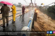 Jakarta Banjir Lagi, Siklus Lima Tahunan? - JPNN.com