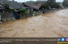 4 Kecamatan Terendam, Kampung Bebek Terparah - JPNN.com
