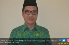 Kebagian Jatah Menteri, PPP Tetap Kritis - JPNN.com