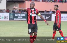 Hasil Liga 1 2018: Tekuk PS Tira, Persipura Puncaki Klasemen - JPNN.com