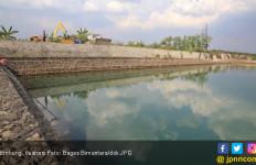 Dana Desa di Nagari Sitiung untuk Bangun Embung, Padat Karya - JPNN.com