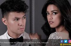 Pacar tak Punya, Aktor Ganteng Ini Pilih Natalan di Manado - JPNN.com
