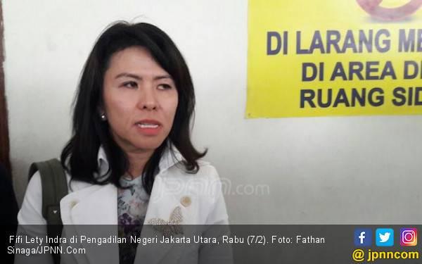 Adik Ahok Pilih Prabowo: Beliau Cinta NKRI - JPNN.com