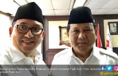 Kata Fadli Zon soal Keponakan Prabowo di Bursa Cawagub DKI - JPNN.com