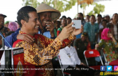 Hamdalah, Indonesia Sudah Bisa Ekspor Brambang dan Jagung - JPNN.com