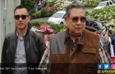 Jelang Pilkada 2018, SBY dan AHY Gelar Doa Bersama - JPNN.com