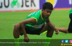 Persebaya Surabaya Menanti Dua Pemain - JPNN.com