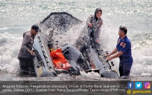 Waspada! Gelombang Laut Mencapai 3 Meter - JPNN.com