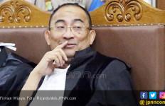 Pengacara Setnov dan Kuasa Hukum SBY Bertemu, Begini Jadinya - JPNN.com