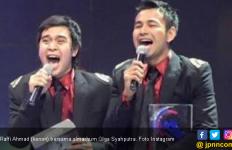 Raffi Ahmad Rela Bayar Lebih Demi Beli Rumah Mendiang Olga Syahputra - JPNN.com
