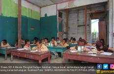 Dana Pendidikan Rp 400 Triliun tapi Sekolah Masih Mahal - JPNN.com