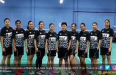 Lewat Laga Dramatis, Della/Rizki Bawa Indonesia Juara Grup Z - JPNN.com