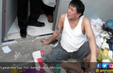 Toge Bakal Dipindahkan ke Nusakambangan - JPNN.com