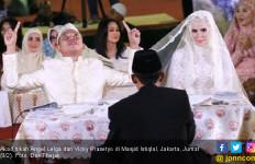 Cerai dari Angel, Vicky: Ini Rumah Tangga gak Main-main - JPNN.com