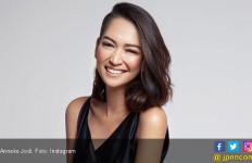 Merawat Keindahan Rambut Ala Anneke Jodi - JPNN.com