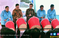 Pak Jokowi Canangkan Revitalisasi 1.000 Rumah Gadang - JPNN.com