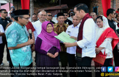 Jokowi: Pers Kembali Mengingat Kesejarahan Tokoh Adinegoro - JPNN.com
