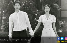 Dongeng Manis Song Song Couple Berakhir Tragis - JPNN.com