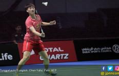 Tampil Percaya Diri, Chen Yufei Juara di Fuzhou China Open - JPNN.com