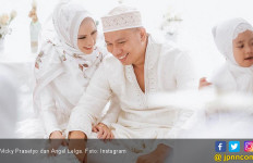 Hadapi Vicky Prasetyo, Angel Lelga: Saya Berdamai Dengan Hati Saya Cukup Lama - JPNN.com