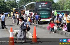 Ada Larangan Mudik Tetapi Tolong Perhatikan Nasib 1,3 juta Awak Bus Indonesia - JPNN.com