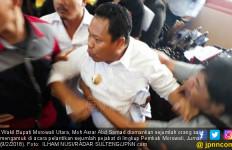 Tjahjo: Tidak Ada Sanksi Bagi Wakil Bupati Ngamuk - JPNN.com
