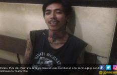 Mabuk, Kakak Bunuh Adik, Keduanya Anak Polisi - JPNN.com
