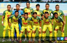 Andik Vermansah Datang, Kedah FA Langsung Menang - JPNN.com