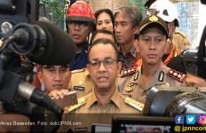 Sambut Imlek, Anies Harapkan Tahun Anjing Tanah Bawa Berkah - JPNN.com