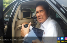 Kongres PAN Ricuh, Asman Abnur Mundur Lalu Sebut Nama Bang Zul - JPNN.com
