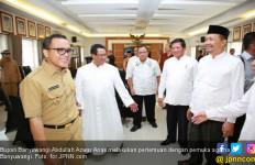 Kesaksian Bupati Banyuwangi soal Jokowi dan Kesederhanaan Keluarganya - JPNN.com