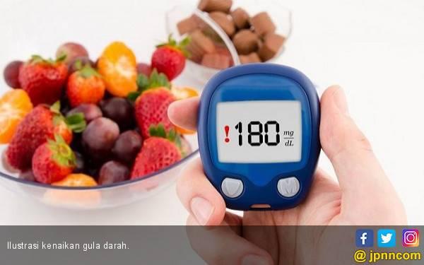 4 Kiat Menjaga Gula Darah Normal bagi Penderita Diabetes - JPNN.com