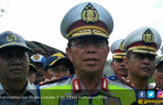 Kakorlantas Pimpin Olah TKP Kecelakaan Maut Tanjakan Emen - JPNN.com
