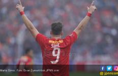 Hattrick Simic Bawa Persija Taklukkan Tampines Rovers - JPNN.com