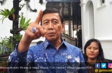 Pak Wiranto Beber Permintaan Keluarga Abu Bakar Baasyir - JPNN.com