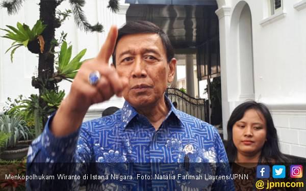 Takut Pemilu Chaos, Pengusaha Mulai Tinggalkan Indonesia - JPNN.com
